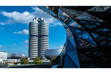 BMW Buildings