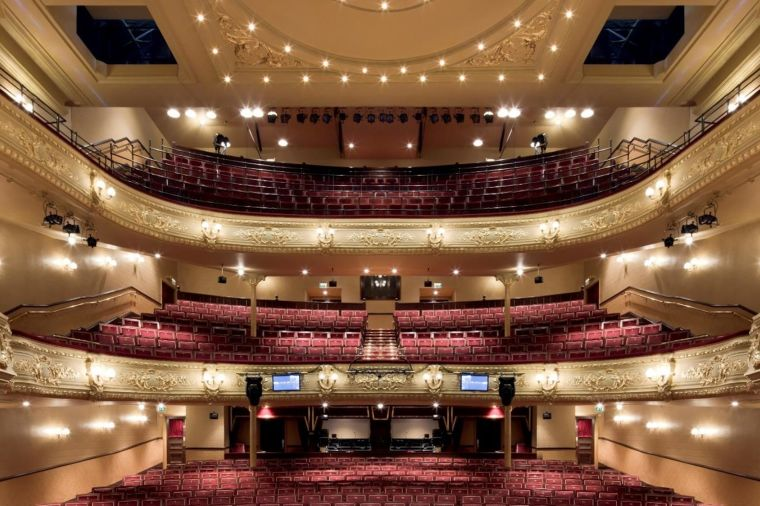 Theatre and placemaking - the need to adapt to survive