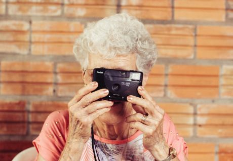 Technology in the care environment