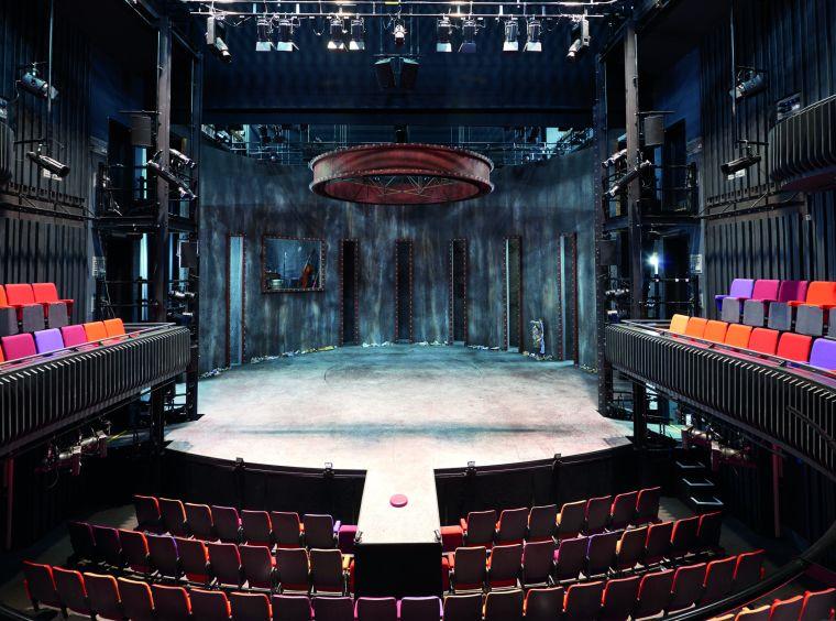 Home Theatre Complex