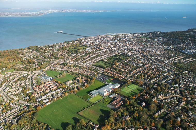 Isle of Wight school