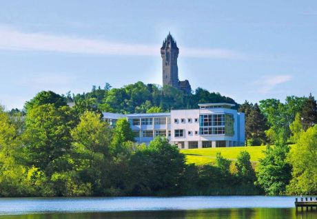 SPACE working with University of Stirling on new research project